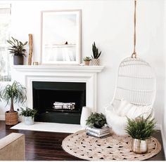 """Have you been following along with my """"Bright White Home Series"""" here on my blog? I am loving all of these beautiful homes that these talented designers and home owners are allowing me to share with you. The fifth home that I'm honored to share with you today is of Anita Yokota. I found Anita's …"""