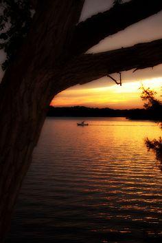 Lake Nagawicka in Hartland, WI  Michelle Sheldon Photography