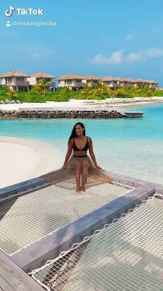 @missangievilla #luxurymaldivesvacation #luxury #maldives #vacation #honeymoon Maldives Vacation, Maldives Honeymoon, Best Honeymoon, Honeymoon Destinations, Surf, Dream Vacations, Vacation Trips, Vacation Ideas, Beautiful Places To Travel
