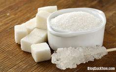 Thông thường chúng ta vẫn cho rằng đườngnào cũng là đường nhưng thực ra tác dụng của mỗi loại đường không giống nhau, chúng có vai trò riêng của mình.  Nếu như dùng sai, chẳng những không có hiệu quả mà có khi còn phản tác dụng. Để không nhầm lẫn trong sử dụng chúng ta cùng tìm hiểu nhé.  ...
