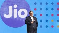 Reliance jio free Recharge trick:- Get Rs 400 cashback on 399 jio plan from 12th-18th October