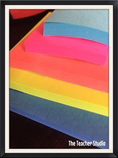 Check out this post about how to promote deeper thinking with reading responses--and all organized with sticky notes!