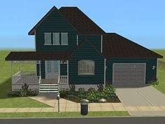 Mod The Sims - 2100 Dogwood Drive
