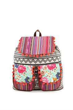 gypsy backpack | Cotton On $31.95