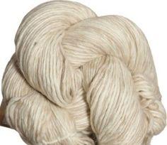 Cascade Eco Duo Yarn - 1705 Vanilla