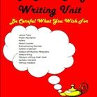 SHORT STORY WRITING MADE EASY!  Students love to write short stories, but they often have trouble getting started and creating a balanced plot.  Th...