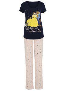 321300b756 Ladies Disney Beauty   The Beast Pyjamas