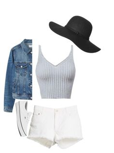 """""""4"""" by calliejenkins ❤ liked on Polyvore featuring STELLA McCARTNEY, MANGO and Vans"""