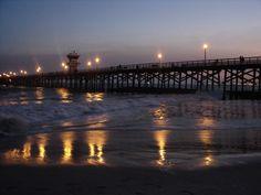 Seal Beach, CA <3