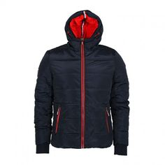 Superdry Polar Sports Puffer Jacket M