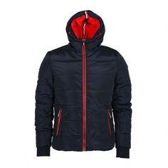 Superdry Polar Sports Puffer Jacket M