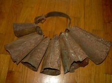 old cow bells - Google Search
