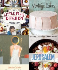 15 cookbooks that will change the way you eat