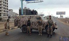 رئيس الحكومة اليمنية يوجه بوقف إطلاق النار فوراً وعودة القوات العسكرية إلى ثكناتها: رئيس الحكومة اليمنية يوجه بوقف إطلاق النار فوراً وعودة…