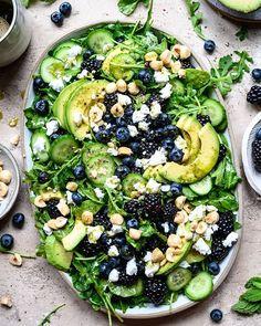 Vegetarian Recipes, Cooking Recipes, Healthy Recipes, Vegetarian Salad, Budget Recipes, Vegetarian Chili, Quick Recipes, Kitchen Recipes, Keto Recipes