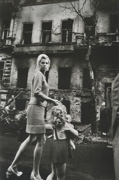 Tumblr Josef Koudelka - Prague (1968)