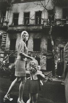 Tumblr Josef Koudelka - Prague (1968)