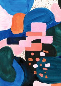 http://www.cassiebyrnes.com/work-1/#/collage/