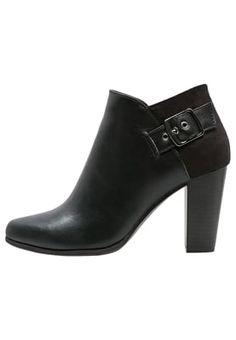 9 Boots Meilleures Tableau Noires Boots Images Low Du Ankle BfOxrBnq8