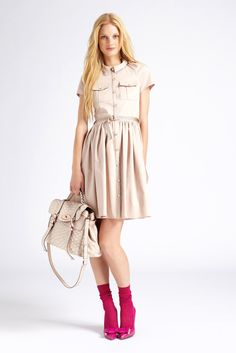 Mulberry | Resort 2012 Collection | Style.com
