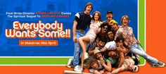 Everybody Wants Some!! (2016) [HDrip] 300MB Download Free Movie - Movies Box