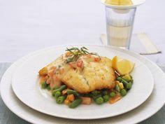 Fischfilet mit Panade dazu junges Gemüse ist ein Rezept mit frischen Zutaten aus der Kategorie Meerwasserfisch. Probieren Sie dieses und weitere Rezepte von EAT SMARTER!