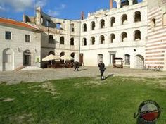 Janowiec zamek Poland