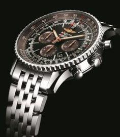 breitling navitimer 01 gold watch