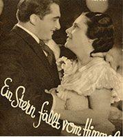 "From the film ""Ein Stern Fallt vom Himmel"" https://www.youtube.com/watch?v=l04BDOE_FxQ"