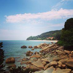 Teluk Cempedak malaysia