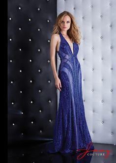 Jasz Couture 5405 JASZ Couture KOTSOVOS BRIDAL, FURS & PROM