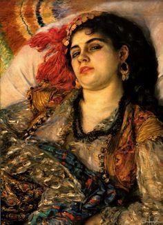 Pierre-Auguste Renoir ✏✏✏✏✏✏✏✏✏✏✏✏✏✏✏✏  ARTS ET PEINTURES - ARTS AND PAINTINGS  ☞ https://fr.pinterest.com/JeanfbJf/pin-peintres-painters-index/ ══════════════════════  Gᴀʙʏ﹣Fᴇ́ᴇʀɪᴇ BIJOUX  ☞ https://fr.pinterest.com/JeanfbJf/pin-index-bijoux-de-gaby-f%C3%A9erie-par-barbier-j-f/ ✏✏✏✏✏✏✏✏✏✏✏✏✏✏✏✏