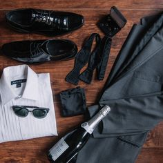 Planning your look in advance means extra time to celebrate. Find your formalwear at Moores