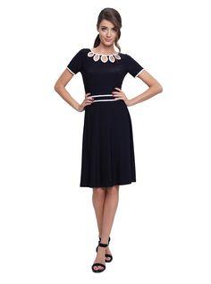195d7846985334 RENATA - Leona Edmiston Leona Edmiston Dresses