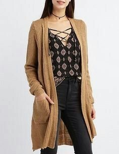 Sweater Outfits, Cute Outfits, School Dress Code, Boyfriend Cardigan, Fall Winter Outfits, Winter Clothes, Charlotte Russe Tops, Material Girls, Sweater Shop