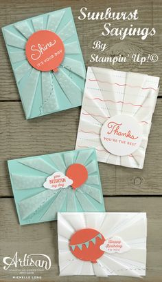 Hi Friends! How are you today? Have you heard about the Stamp of the Month Club here at Stampin365? Each month, club members receive a fabulous Stampin' Up! stamp set and all the paper suppli…