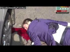 Assistant Leader of the Terrorist Dead After Shoot in Donetsk | 7 June 2014