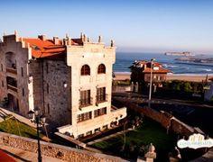 La hermosa Cantabria muestra todo su esplendor en Suances: 2 noches en apartamento para hasta 4, desayuno, parking, late check out y opción Parque Cabárceno.