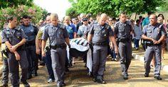 68% dos policiais do país dizem ter colegas assassinados fora de serviço