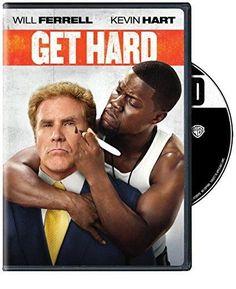 Etan Cohen & Kevin Hart & Tip Harris-Get Hard