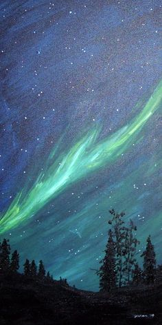 pinterest.com/fra411 #aurora #borealis - [ VIDEO ] : Amazing video about Aurora Borealis taken in alaska