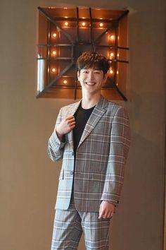 Seo Kang Jun, Actor Model, Korean Actors, Suit Jacket, Cute, Jackets, Models, Beauty, Fashion
