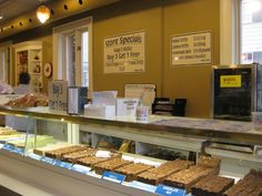 Fudge Store, Niagara-On-The-Lake