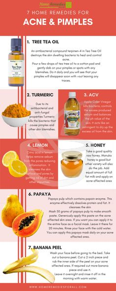 You can get rid of your pimples with these simple but very effective home remedies for acne. You can get rid of your pimples with these simple but very effective home remedies for acne. Home Remedies For Pimples, Acne Remedies, Natural Remedies, Natural Treatments, Psoriasis Remedies, Acne Treatments, Homeopathic Remedies, Acne And Pimples, Acne Scars