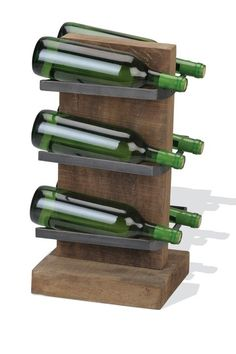 Stackn' Up Table Top Wine Rack by Foreside Home & Garden on @HauteLook