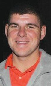 Marine LCpl. Steven G. Sutton, 24, of Leesburg, Georgia. Died May 26, 2012, serving during Operation Enduring Freedom. Assigned to 1st Battalion, 8th Marine Regiment, 2nd Marine Division, II Marine Expeditionary Force, Camp Lejeune, North Carolina. Died in Helmand Province, Afghanistan, while conducting combat operations.