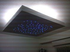 Photos de faux plafond avec lumière indirecte