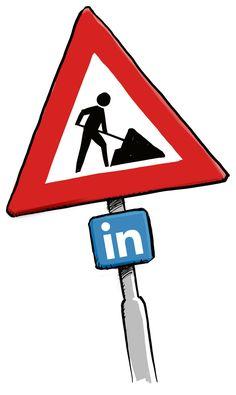 Netwerken: Januari is de drukste maand op LinkedIn. Wat heb je nu precies aan LinkedIn en hoe vul je je profiel zo goed mogelijk in?