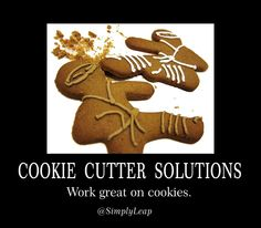 on cookies. (quote from Solberg Solberg Ostrofsky) Cookie Quotes, Gingerbread Cookies, Madness, Creativity, Jokes, Humor, Gingerbread Cupcakes, Cheer, Ha Ha