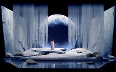 the opera, rusalka